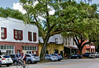 Community Profile - Micanopy's Enduring Charm