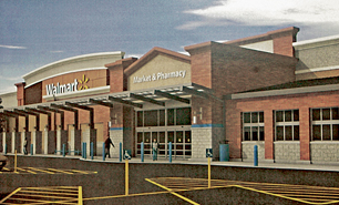walmart submits site plan to city of alachua